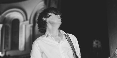Thurston Moore Group - Night 1 @ The Empty Bottle tickets