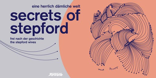 1.9 - Secrets of Stepford