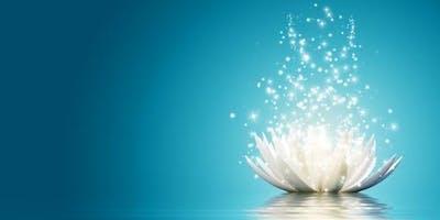 Meditation - The World Within