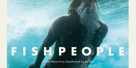 Patagonia hosts Fish People tickets