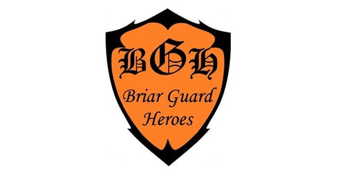 First Briar Guard Heroes Council Meeting