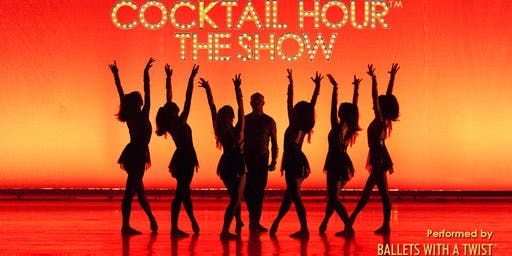 Cocktail Hour: The Show