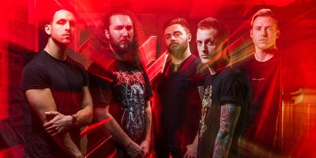 MCLX presents I Prevail tickets