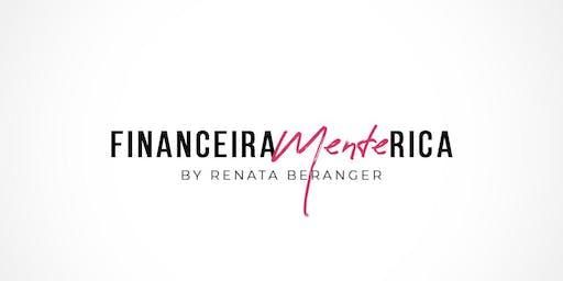 BARRA - RJ/  Inteligência Emocional Financeira para Mulheres - GRATUITO