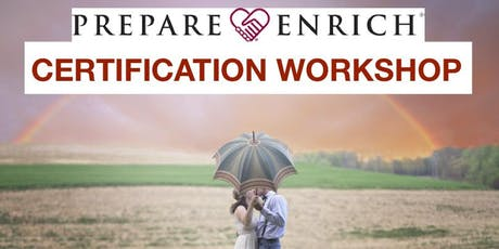 PREPARE-ENRICH CERTIFICATION TRAINING BIRMINGHAM tickets
