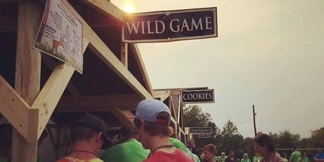 Wild Game Feed a Free Community Event tickets