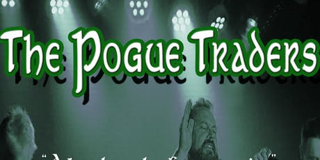 The Pogue Traders tickets