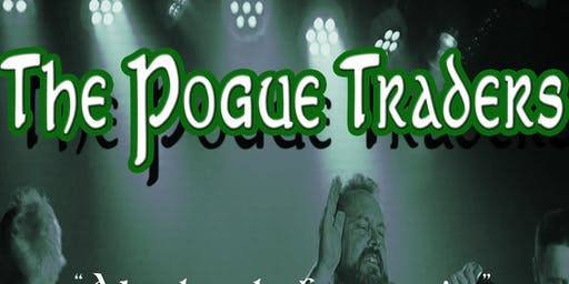 The Pogue Traders