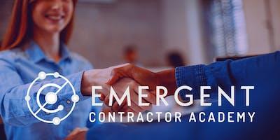 Emergent Contractor Academy
