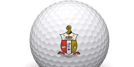 Kappa Alpha Psi Fraternity Charity Golf Tournament tickets