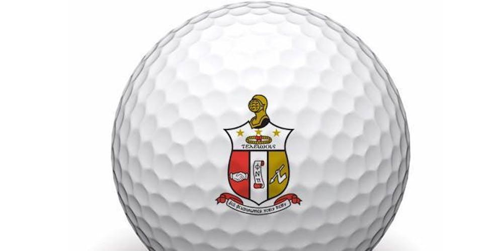 Kappa Alpha Psi Fraternity Charity Golf Tournament Tickets, Thu, Apr