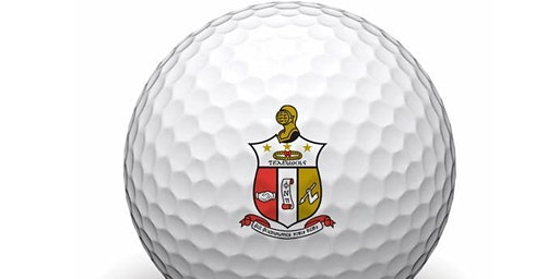 Kappa Alpha Psi Fraternity Charity Golf Tournament