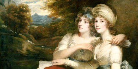 Art in the Age of Jane Austen tickets