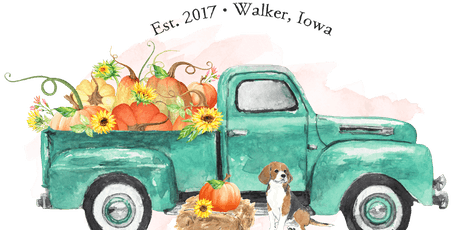 Pine Hill Farm's Harvest Time tickets