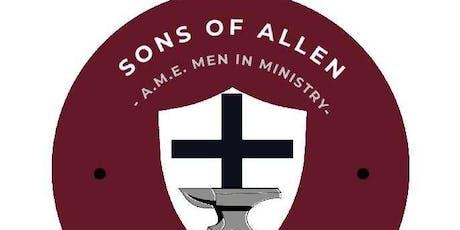Sons Of Allen Retreat tickets