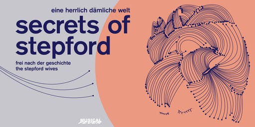 7.9 - Secrets of Stepford