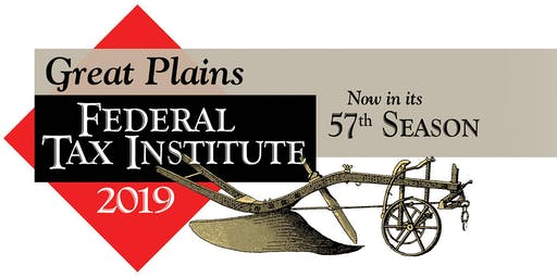 57th Annual Great Plains Federal Tax Institute