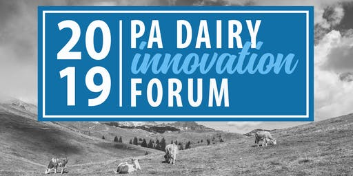 Pennsylvania On-Farm Dairy Innovation Forum at All-American Dairy Show