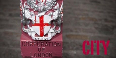 City of London - the Unofficial Tour tickets