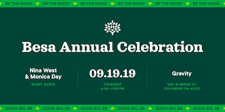 Be The Good - Besa Annual Celebration  tickets