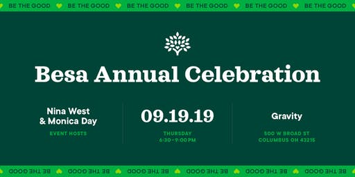 Be The Good - Besa Annual Celebration