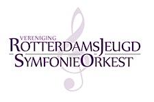Vereniging Rotterdam Jeugd Symfonie Orkest logo