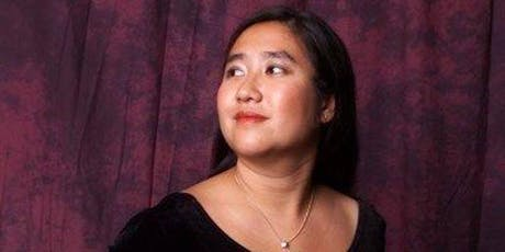 Vocal Masterclass with Jennifer Tung - Viewing only tickets