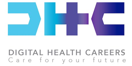 Aug. 28th, 2019  Digital Health Careers Info Session tickets