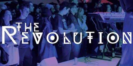 The Revolution VOL. 44 tickets
