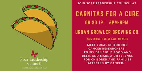 Carnitas for a Cure! tickets