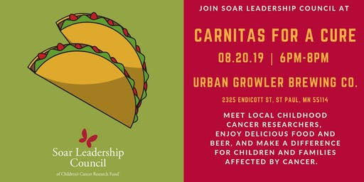 Carnitas for a Cure!