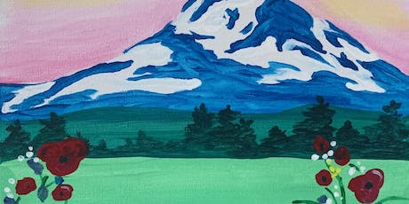 Paint night at The Hive Taphouse in Oregon City! tickets