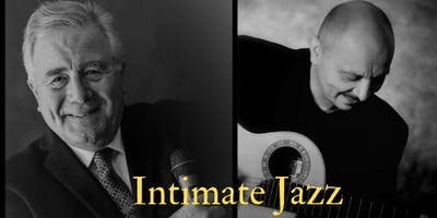Intimate Jazz with Roger Wyatt and Dan Kozar