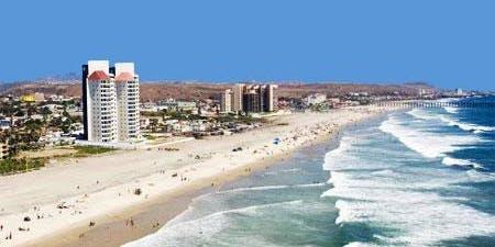 Take Me to Rosarito Beach Baja Mexico