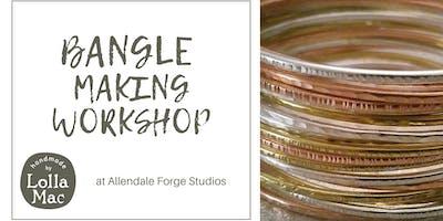 Bangle Making Workshop
