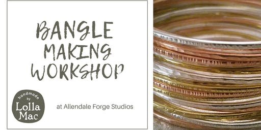 Bangle Making Workshop