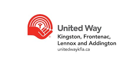 2019 United Way Campaign Kick-Off Breakfast tickets