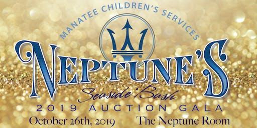 Neptune's Seaside Bash 2019