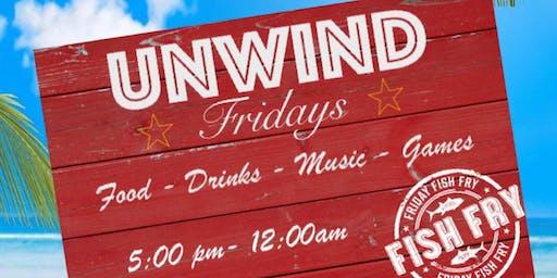 UNWIND Fridays