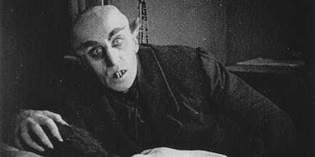 "Not So Silent Cinema presents ""Nosferatu"" tickets"
