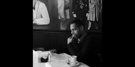 Coffee, Hip-Hop & Mental Health tickets