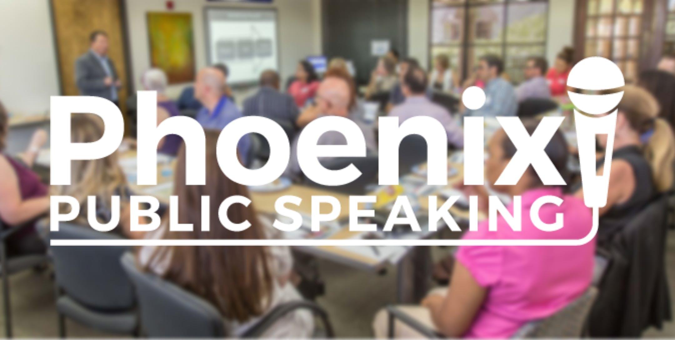 Speak Up & Stand Out: Business Presentation Skills Half-Day Workshop