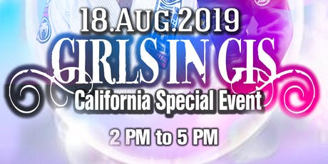 Girls in Gis California Special Event-Solana Beach tickets