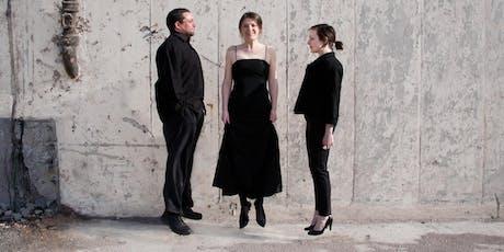 Trio Atem tickets