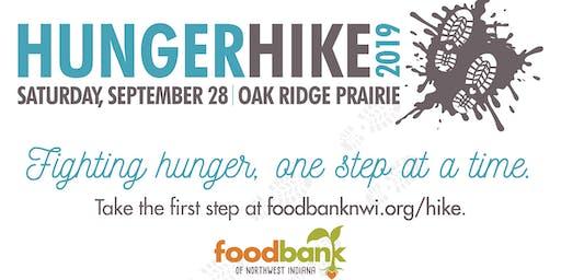 Hunger Hike 2019