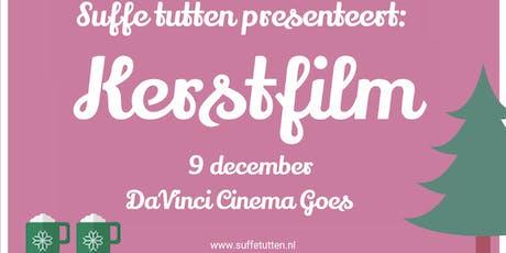 Suffe tutten Kerstfilm;  Tickets