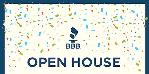 BBB Open House
