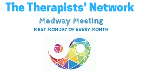 Medway Therapist's Network Collaboration Meeting tickets