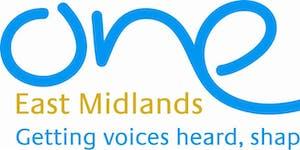 Embedding the East Midlands Inclusion Framework – a...