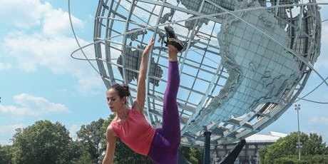 Queensboro Dance Festival: Unisphere! tickets